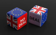 UK And EU Call On One Another To Compromise On Brexit Trade Deal