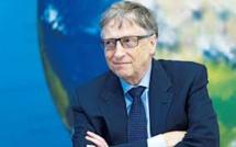 Pandemic Conspiracies About Him Surprises Bill Gates