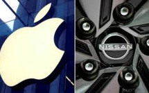 Not In Talks With Apple For Autonomous Car Project, Says Japan's Auto Maker Nissan
