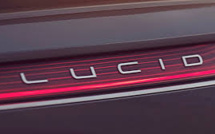 Tesla Rival Lucid Motors To Get Listed Through A SPAC Deal Worth $24bn