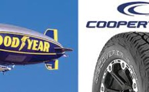 Goodyear To Acquire Rival Cooper For $2.8bn And Gain Wider Access in Chinese Market