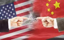 US SEC's Move To Implement Law Top Delist Foreign Firms Causes Slump In Chinese Tech Stocks