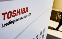 Acquisition Bid From CVC For Toshiba Results Its CEO Resignation