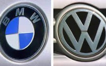 Lower EU Fines Over Emissions Collusion Likely For BMW And VW: Reports