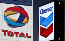 Payments From Gas Projects To Myanmar's Junta Suspended By Total, Chevron