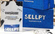 Online Second-Hand Fashion Seller Sellpy, Majorly Backed By H&M, Expands Into 20 European Countries