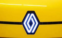 New Hybrid-Focused Venture To Be Set Up Between France's Renault And China's Geely