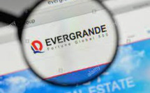 Concerns Of China's Evergrande's Ability To Service Debts Grips Markets