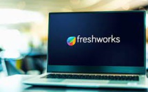 Salesforce Rival Freshworks Aims To Raise Raises $1.03 Bln In U.S. IPO