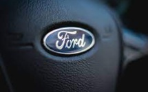Ford's Indian Workers Protest Against Firm's Closure Of Indian Factories