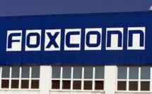 Taiwan's Foxconn Unveils Prototypes Of Three Electric Vehicle