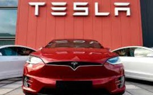 More Time Needed For Tesla's New Factories To Ramp Up Production