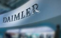 Supply Chain Issues Would Be Stabilized This Quarter, Hopes Daimler CEO