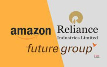 Future Retail's Plea On Its Reliance Deal Opposed By Amazon Rejected By Arbitration Panel