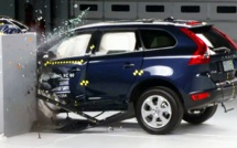 Volvo Plans to Reduce Its Cars' Collision Rate to Zero