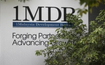 Justice Department subpoenas former Goldman Sachs banker in connection with 1MDB investigation