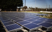 Vivint Solar terminates its acquisition of SunEdison