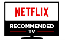 "Netflix raises the bar for its ""Recommended TV"" logo"