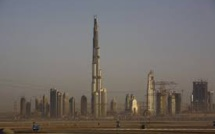 Again….The Tallest Building in the World is Being Built in Dubai