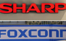 Sharp Staff Layoffs Needed to Begin Revival says Foxconn Founder