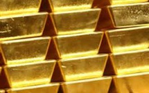 Gold Holdings Surge 25% Faltering Central Bankers' Wisdom