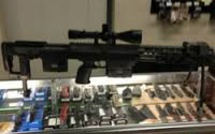 Orlando Shooting Incident Results in Jump in US Firearms Maker's Shares