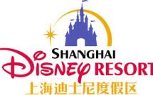$5.5 billion Shanghai Disney Park Route for Disney's China Fairytale Opened